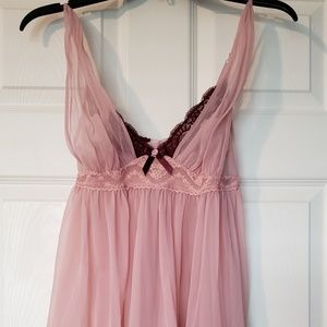 Victoria's Secret Sexy Little Things Negligee
